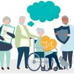 AAL, ACTIVE AND ASSISTED LIVING PER ANZIANI E DISABILI