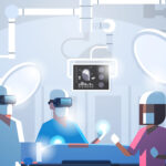 AUGMENTED REALITY AND E-HEALTH: 3D HOLOGRAMS ARRIVE IN THE OPERATING ROOM